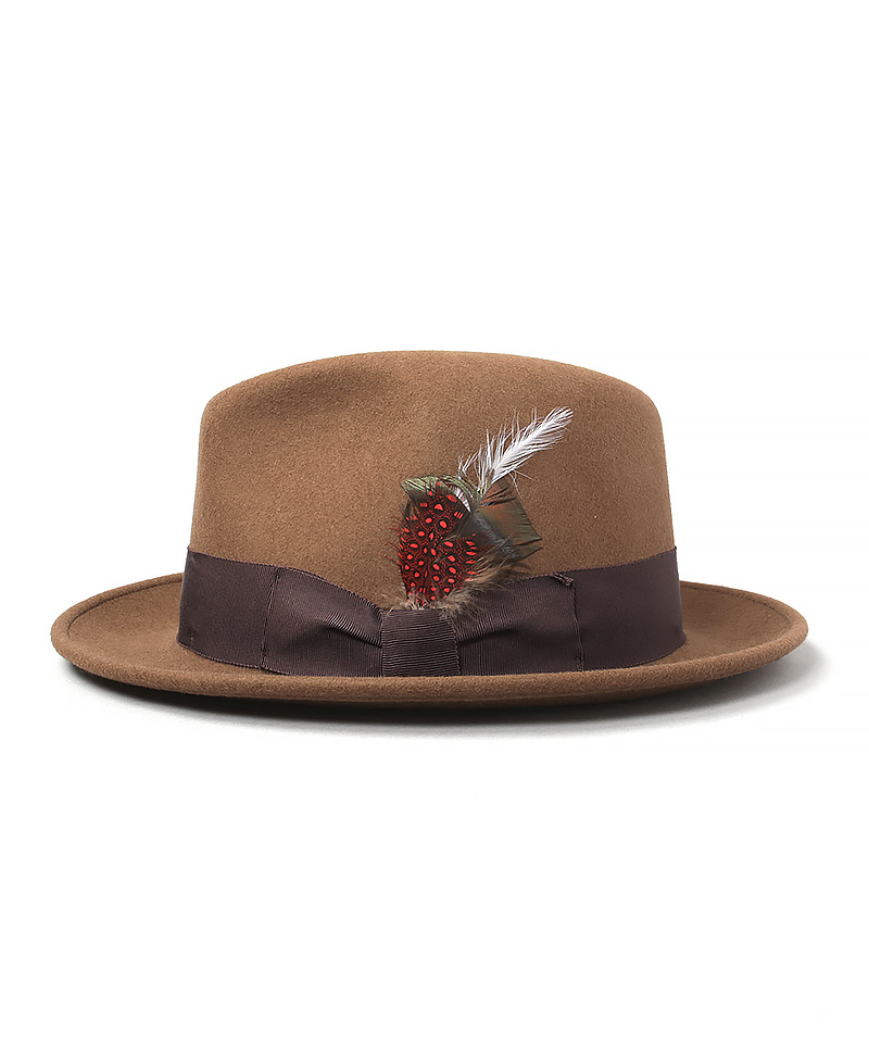 STETSON CRUSHABLE  HAT