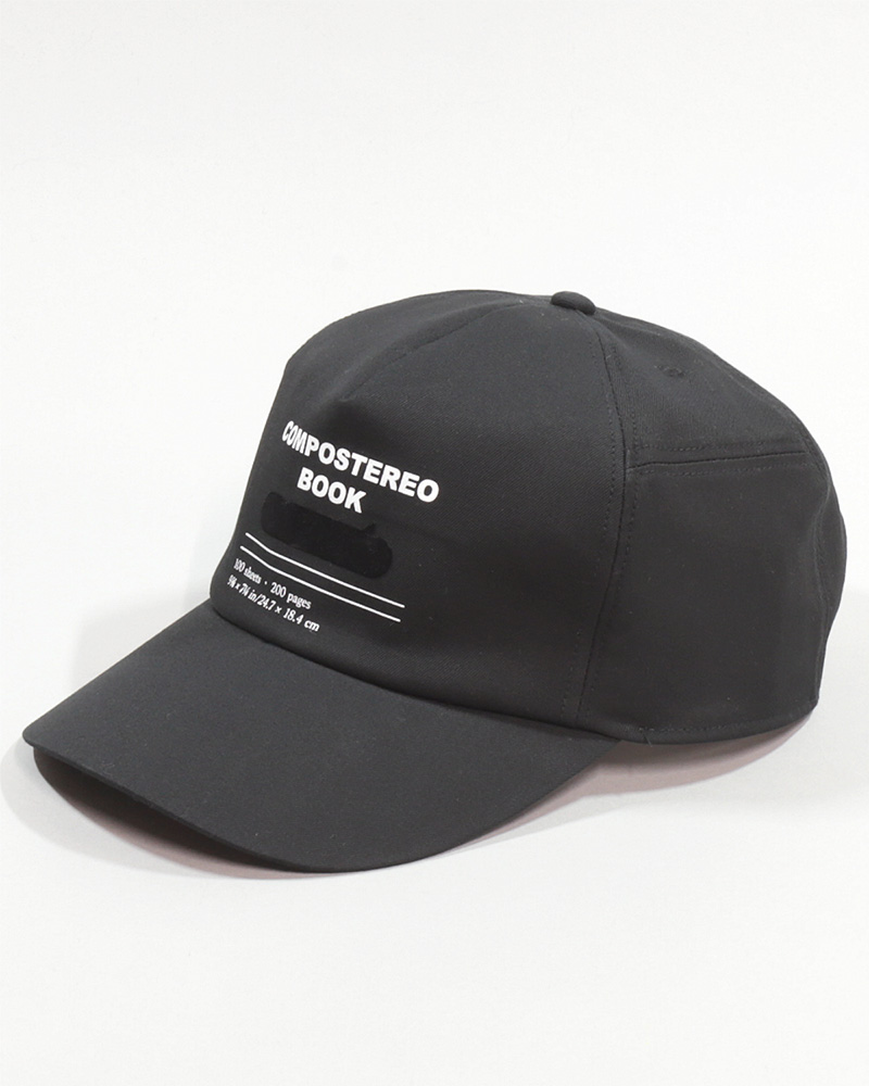 COMPOSTEREO CAP