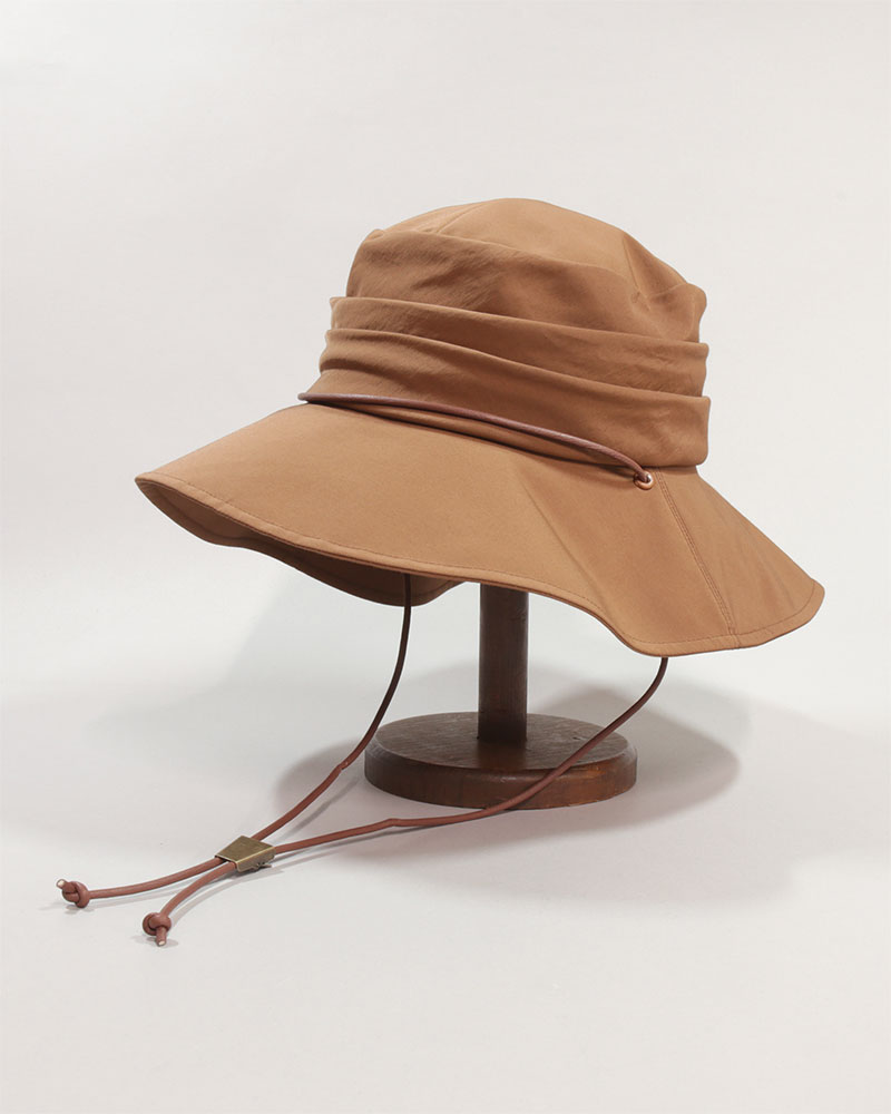 TRAVEL HAT UV