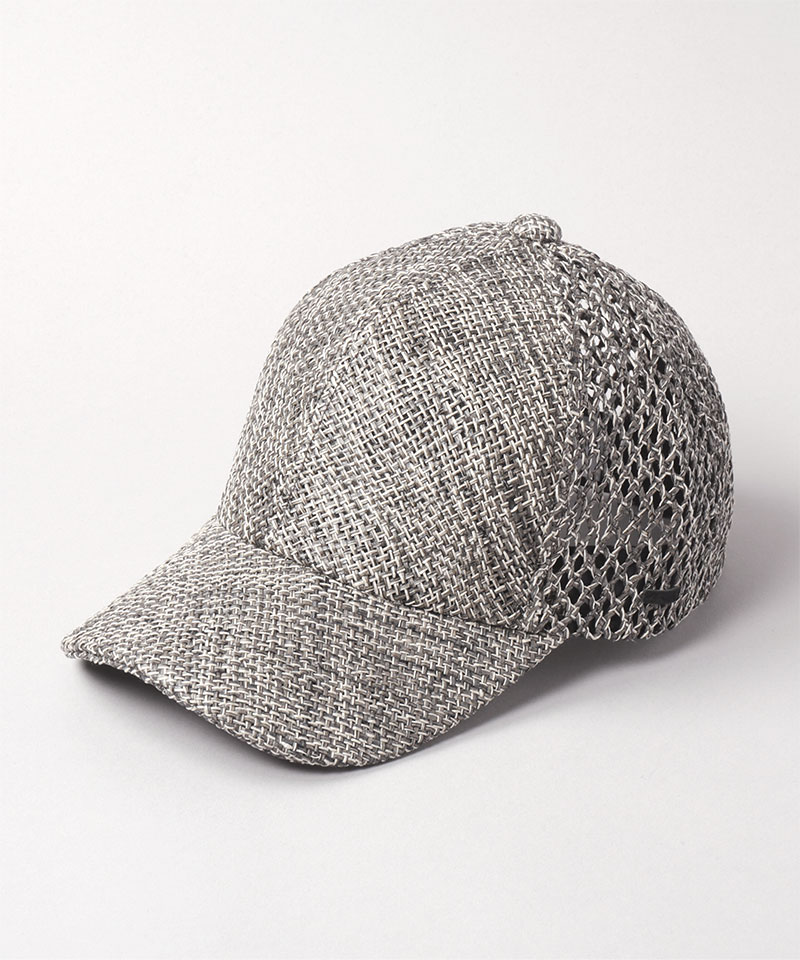IDN PAPER CLOTH MESH CAP2