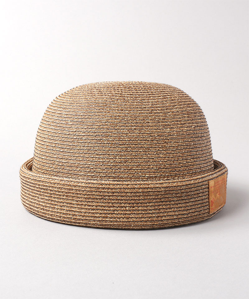 FAC PAPER BRAID ROLL CAP
