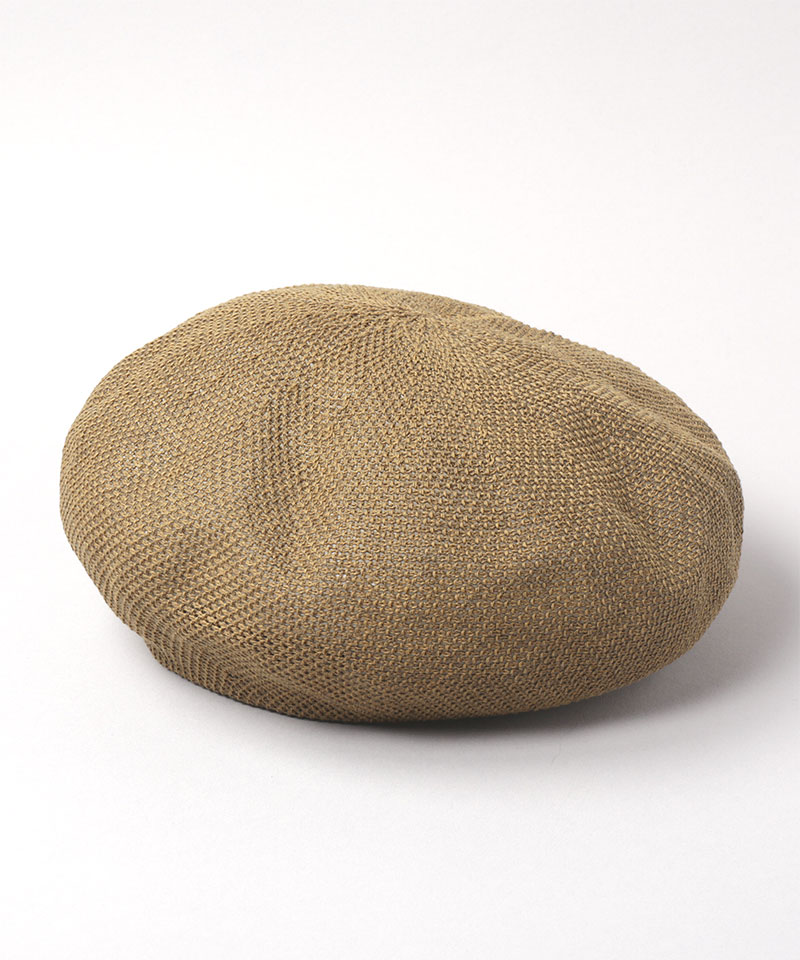 WASHABLE RM BIG BERET SS3