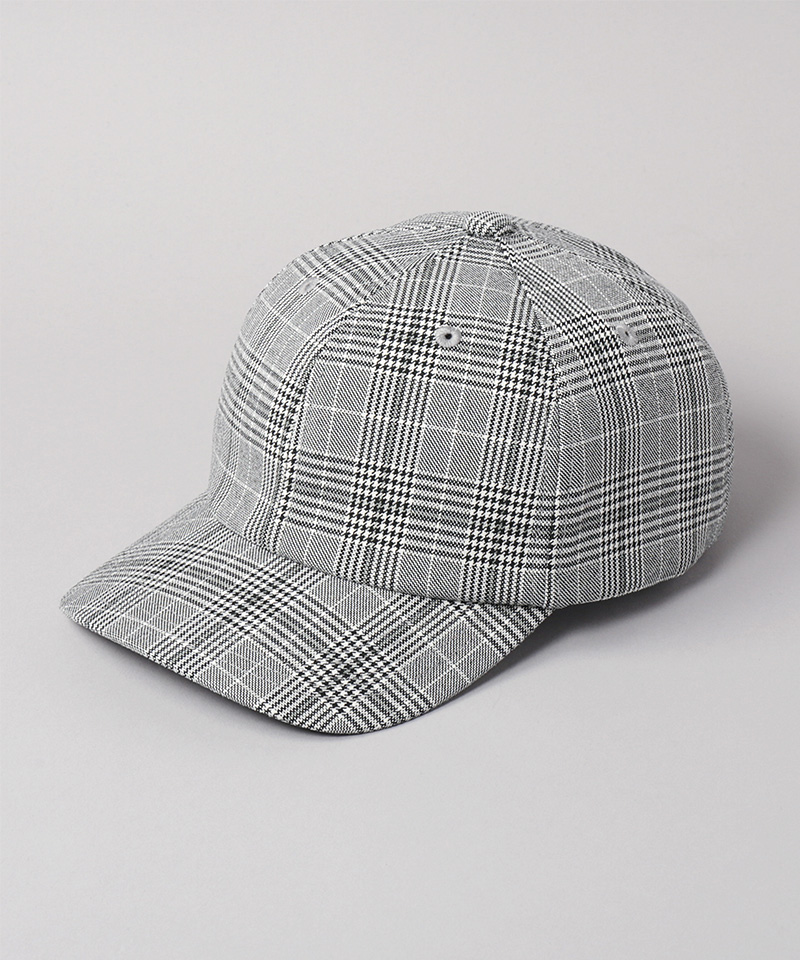 WASHABLE ZV 6P CAP 7