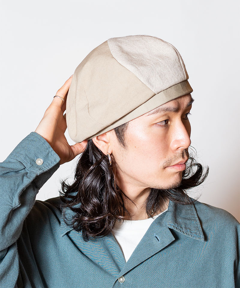SCREW BERET SS2