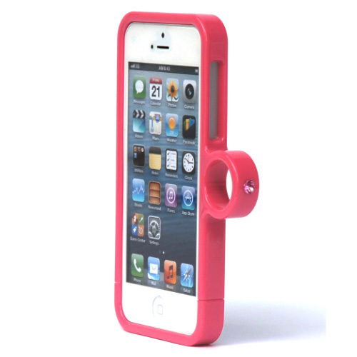 ◆販売終了◆JEWEL PHONE COLOR for iPhone5/5s