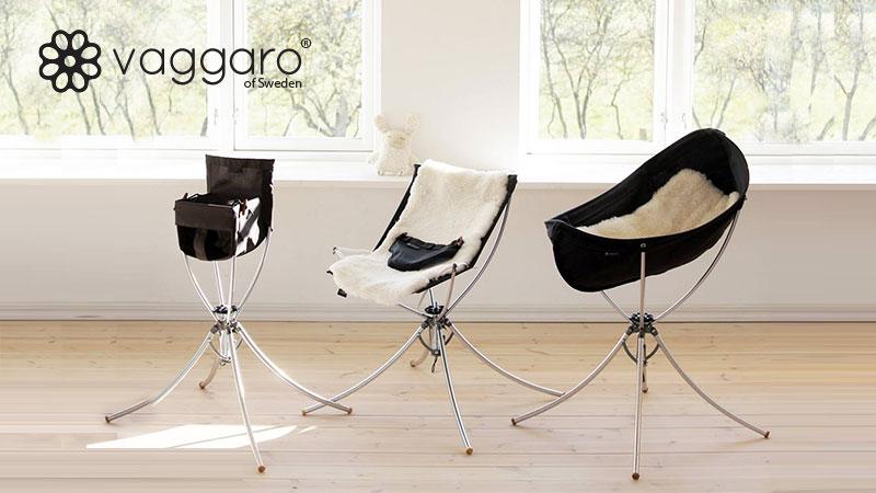 【VERY掲載商品】ヴァガロ|スリーウェイ ベビーチェア|vaggaro公式