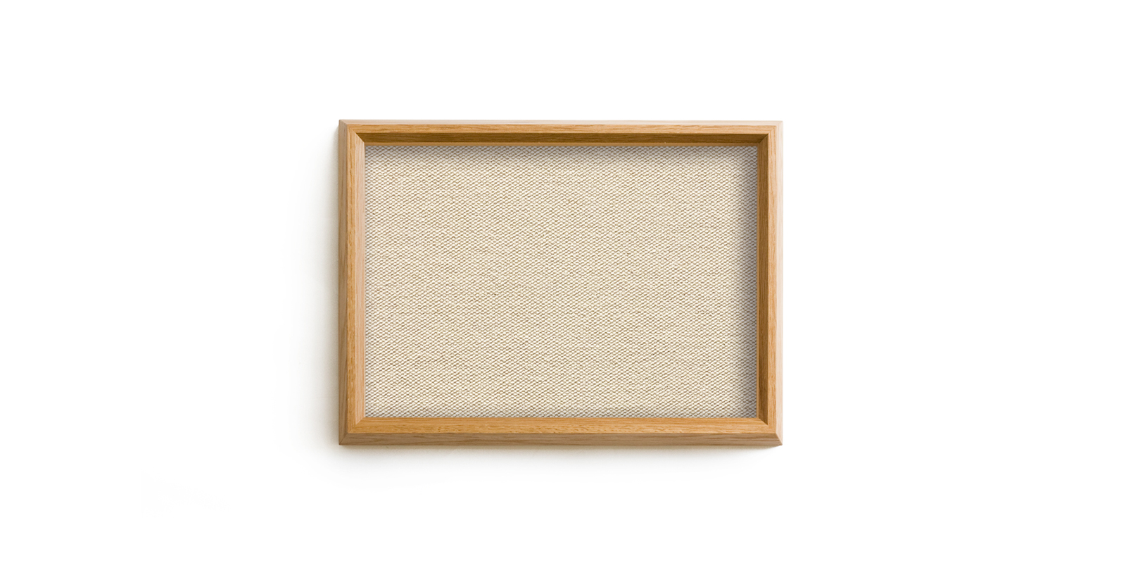 d art frame B5・FABRIC