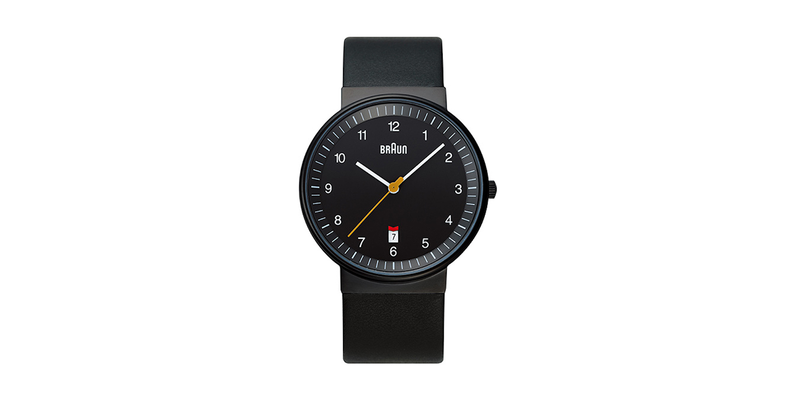 BRAUN Watch BNH0032 レザー