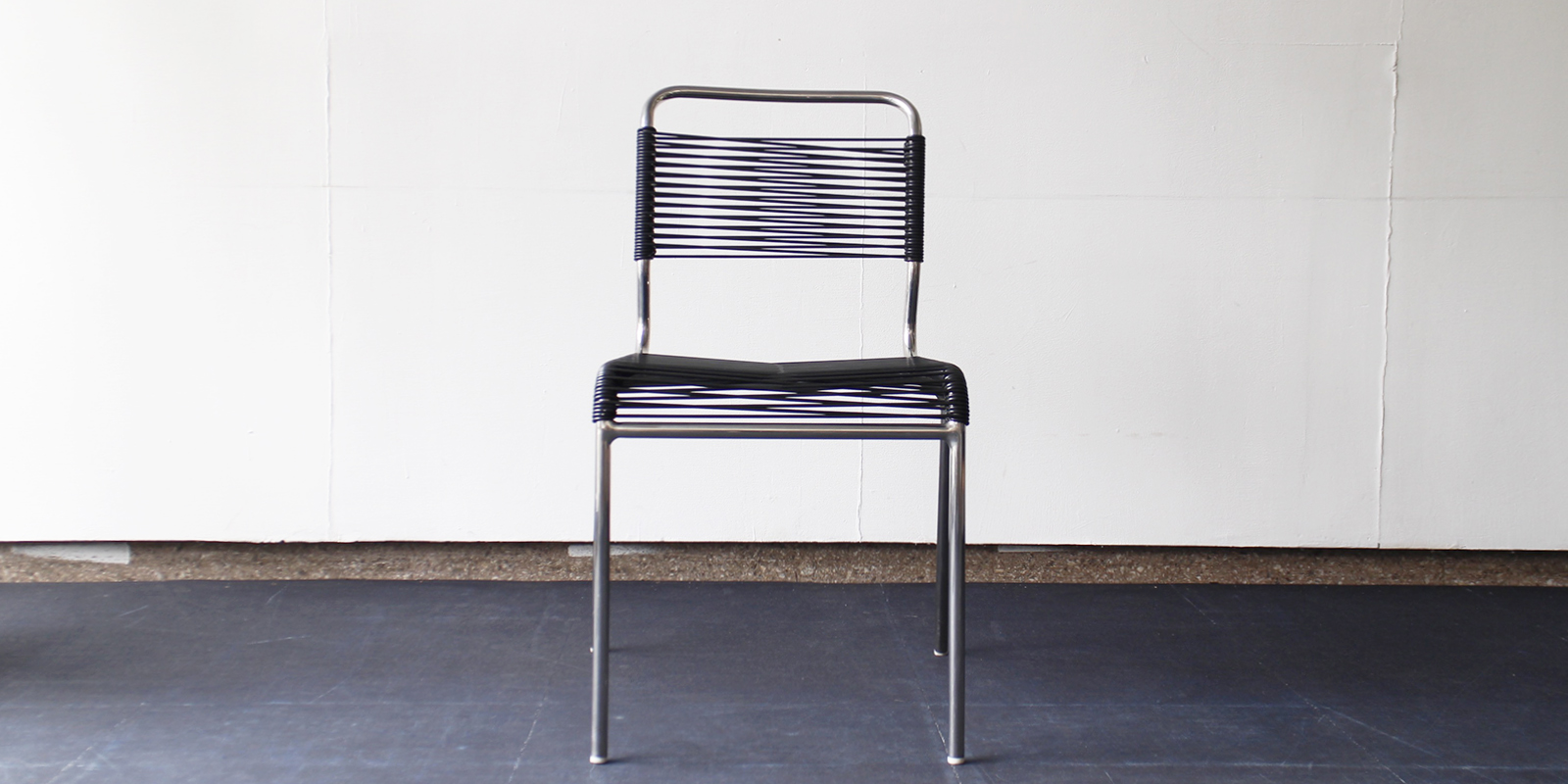 【sold out】knoll デュプレチェア(USED)