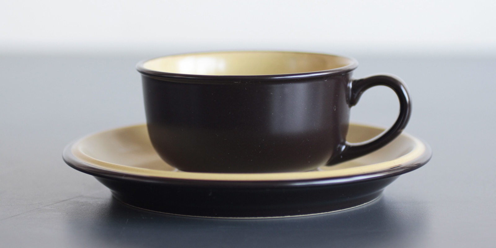 【sold out】Noritake フォルクストーン カップ&ソーサー(USED)