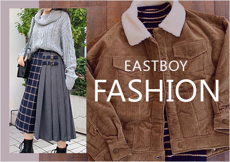 EASTBOY FASHION