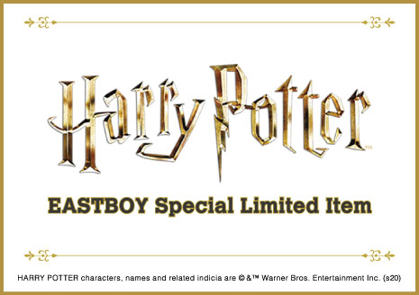 Harry Potter EASTBOY Special Limited Items