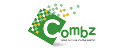 Combz Good Services Via the Internet
