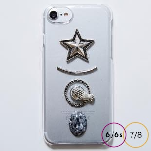 b452799cde iphone6/6sケース | FUDGE ONLINE | 雑誌ファッジ公式通販サイト