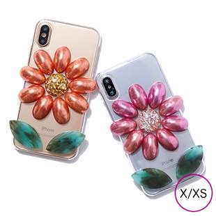 [マルジナリア]OHANA CASE for iPhone X/XS
