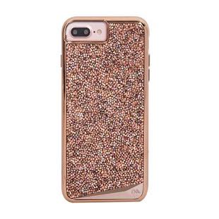 Case-Mate Brilliance Case Rose Gold for iPhone 7 Plus / 6s Plus / 6 Plus