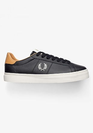 Spencer Vulc Leather