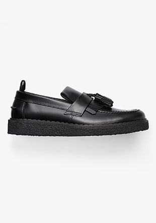 Fred Perry George Cox Tassel Loafer