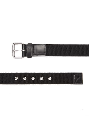 Textured Weave Belt