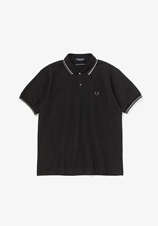 Change Tipped Polo shirt