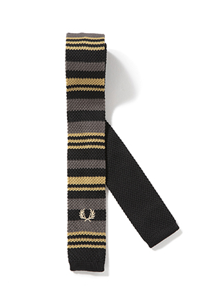 Washable Knit Tie
