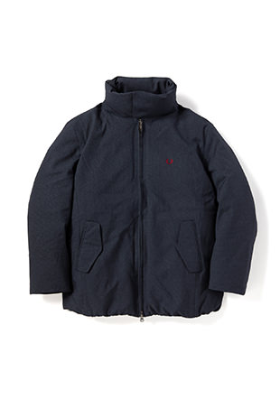 Harrington Down Jacket