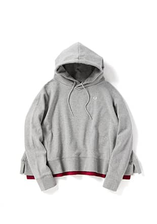 Hooded Sweat
