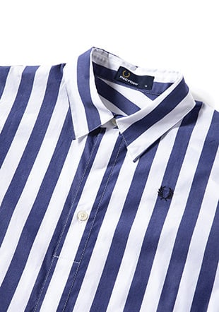 London Stripe Shirt