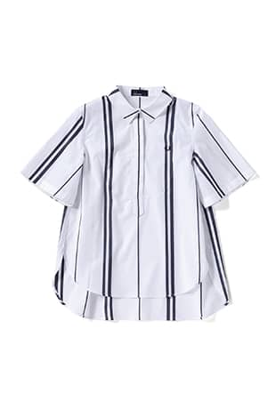 Striped S / S Shirt