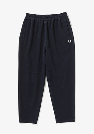 Tricot Cord Track Pants