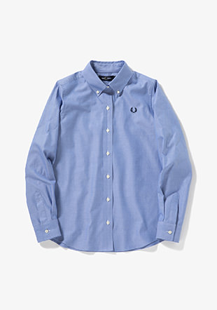 B.D. Oxford Shirt