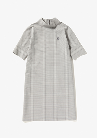 Shortsleeve Dress
