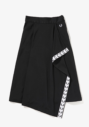 Tricot Skirt