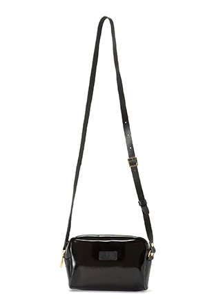 Pvc Mini Shoulder Bag