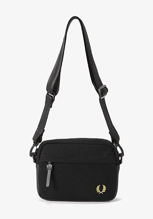 Pique Mini Shoulder Bag