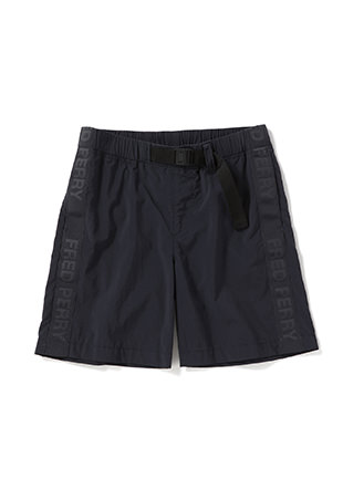 Kids Side Tape Shorts