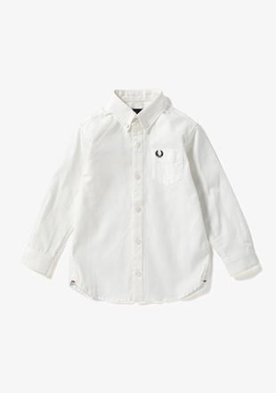 Kids Oxford Shirt