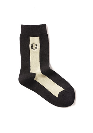 Kids M2 Tipping Middle Socks