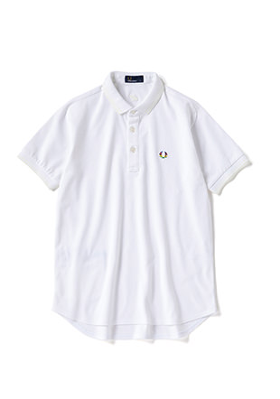 Luminous Tip Line Polo Shirt Limited 10th Edition