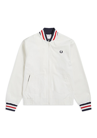 Reissues Made In England Original Tennis Bomber