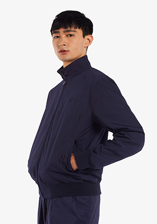 Made In England Harrington