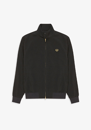 Sharp Harrington Jacket