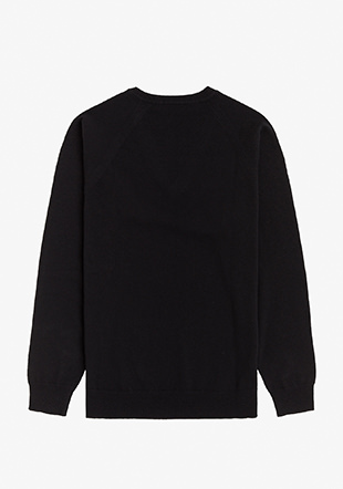Reissues Lambswool V-Neck Jumper