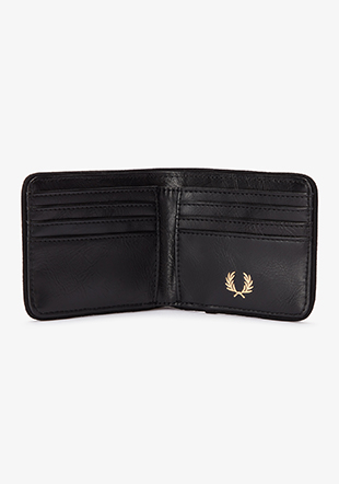 Arch Branded Billfold Wallet