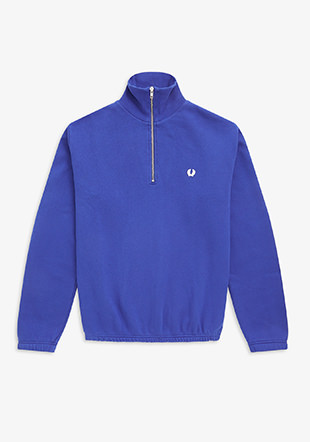 Reissues Winter Training Half Zip Sweat