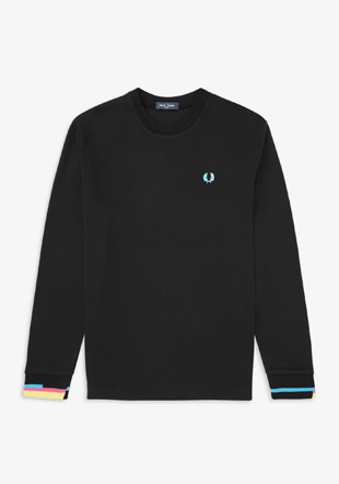 Process Colour Ls T-Shirt