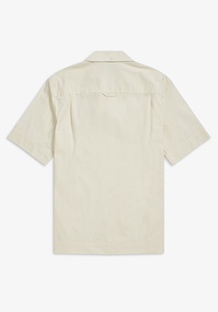 Reissues Short Sleeve Beach Shirt