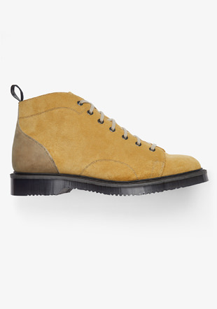Nicholas Daley × George Cox  Boot Suede