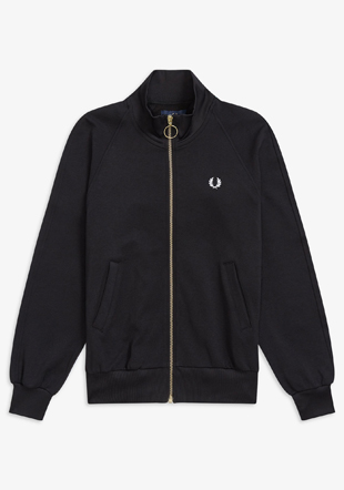 Akane Utsunomiya Funnel Neck Jacket