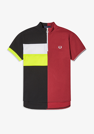 Narifuri Split Quick Drying Polo Shirt